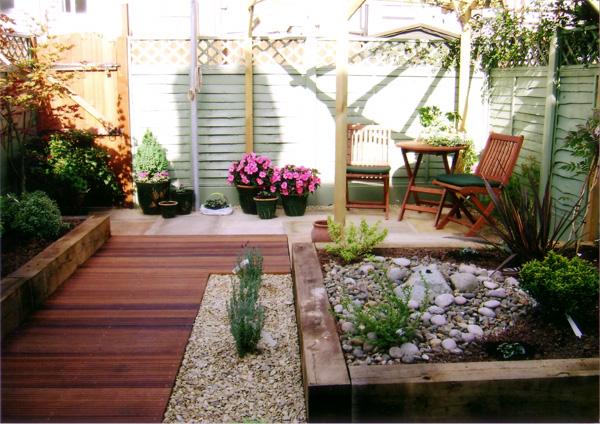 Bowland Stone - Jordan Garden Design
