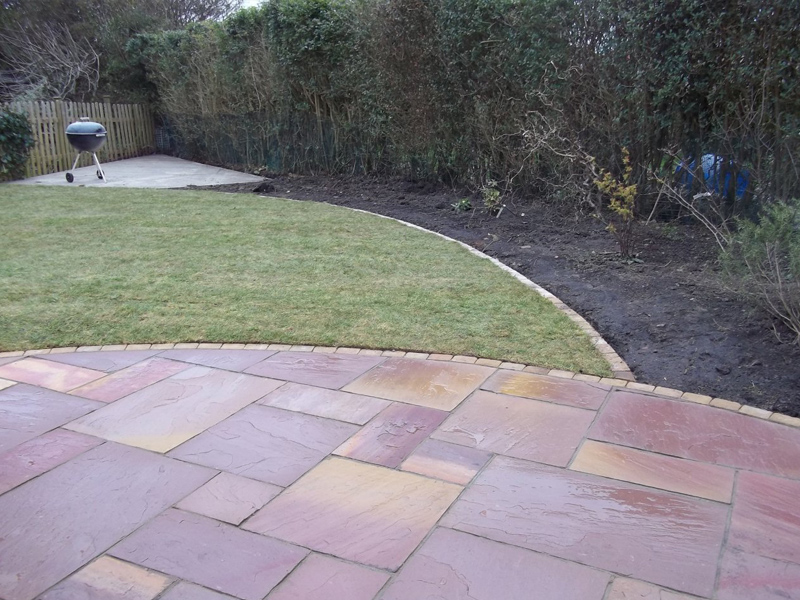 Modac Natural Stone Supplier Bristol
