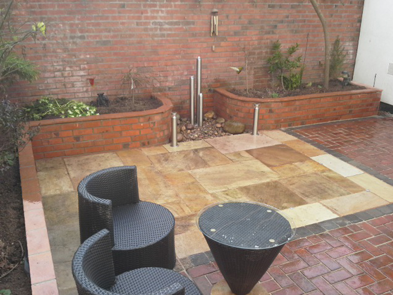 Fossil Buff Natural Stone Supplier Bristol