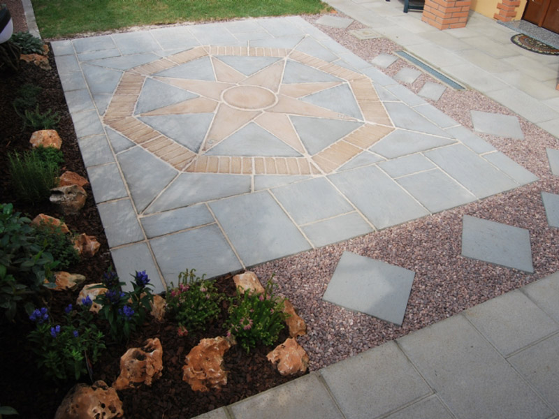 Lakeland Sun with Lakeland Paving