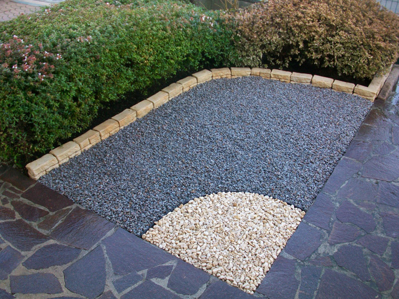 Meadow Walling (Cotswold Chippings/Green Chippings)