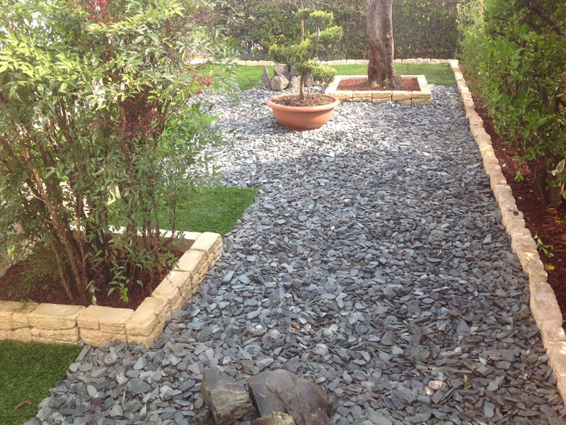 Meadow Walling & Slate